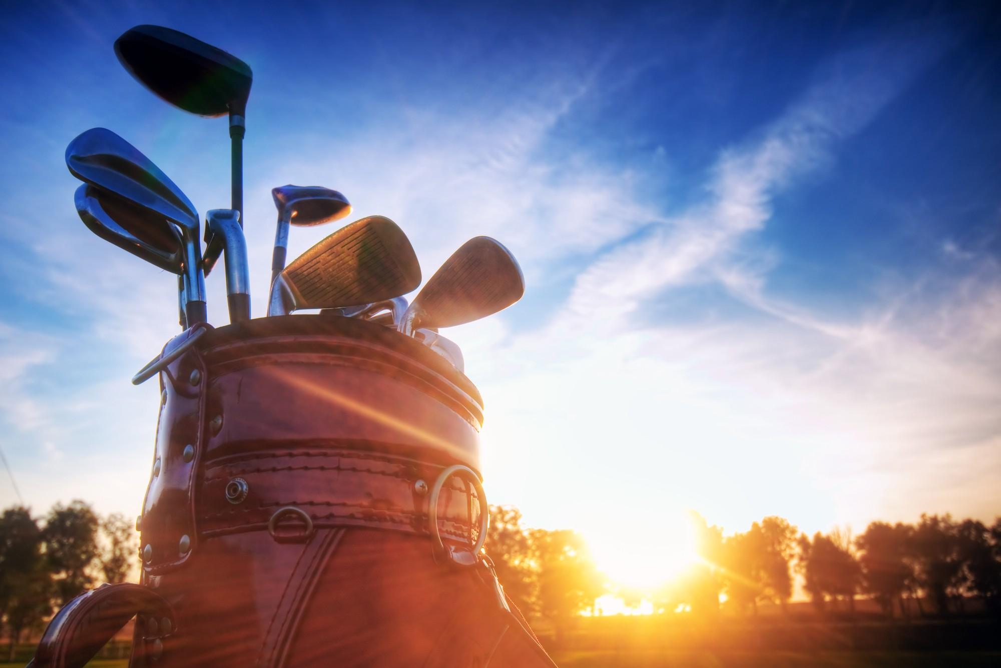 Landgoed Golfkaart - Voordelige handicap registratie